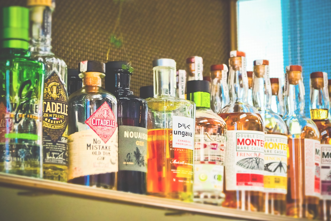 What Gene Causes Alcoholism?