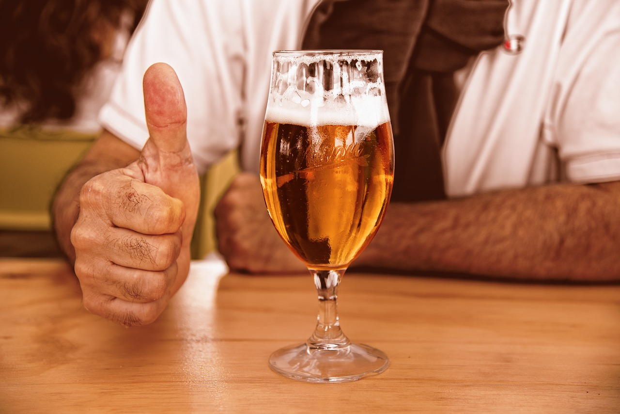 The Common Causes of Alcoholism