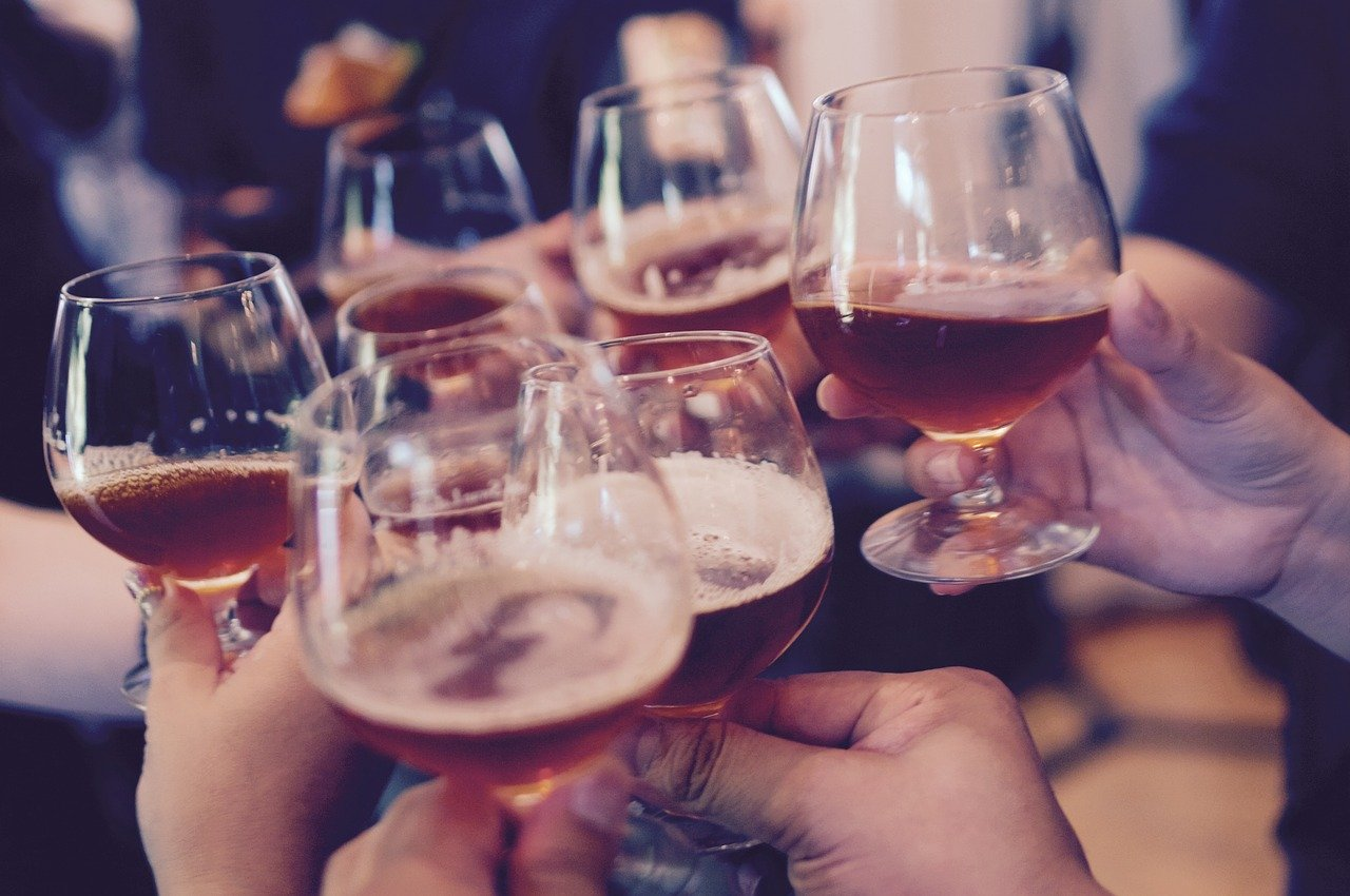 What to do if you are an Alcoholic?